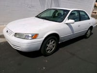 Toyota - Camry - 1997 cold ac clean title in hand  Las Vegas