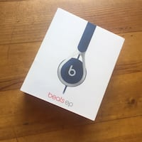 Blue Beats EP Perfect Condition  Toronto, M3J 3S5
