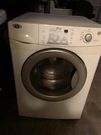 Maytag Neptune Front Load Washer Fort Worth, 76131