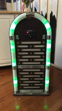 Bluetooth SoundLogic XT Jukebox