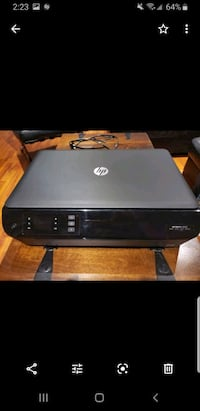 HP Envy 4500 all in one  Mississauga