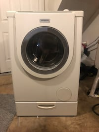 Siemens Ultra Sense Plus Washing Machine 1200rpm Rockville, 20851