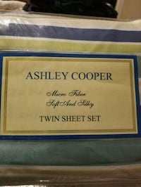 Twin sheets Essex, 21221