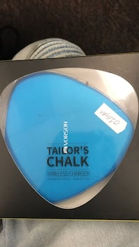 Tailors chalk wireless charger 2327 mi