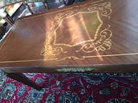 Antique French empire coffee table Toronto, M2R 3N1