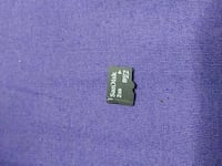 SanDisk 2GB Micro SD card Johnson City, 37604