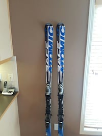 Mens Atomic All Mountain Skis Calgary, T3G 4Y4