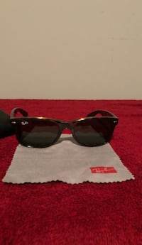 Ray Ban sunglasses Authentic Ajax, L1Z 0H3