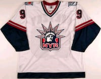 Mens Gretzky NYR Jersey with tags  Vaughan, L4J 8M2