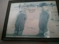 Antique picture and frame Batesburg, 29006
