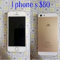 I PHONE 5S  Lethbridge, T1H 5W6