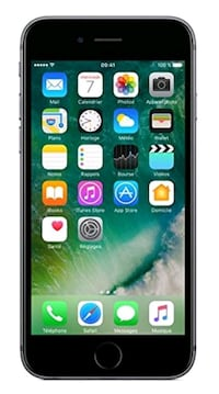 iPhone 6s (16gb $175 32gb $190 64gb $200 128gb $225) *All carrier supp