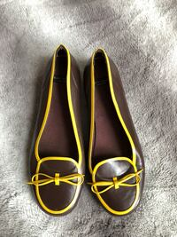 Kate spade rubber rain flats size 8 New Westminster, V3M 7A8