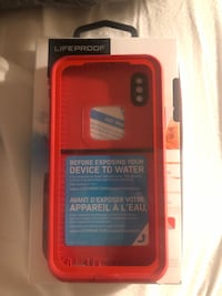 lifeproof fre for iphone x new Myrtle Beach, 29579