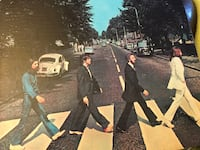 Abby Road LP