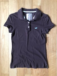 Hollister Polo T-Shirt