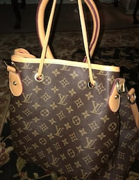 Vintage Louis Vuitton Tote Bag Myrtle Beach, 29577