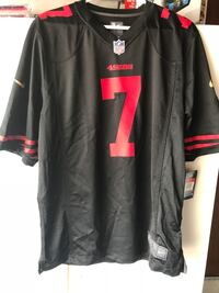 49 ers Jersey Castroville, 95012