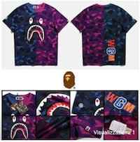 T-shirt Bape originale  Barraux, 38530
