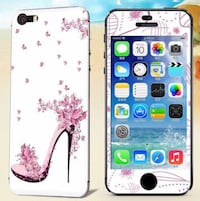 Cover iPhone 5/5s/SE Roma, 00168