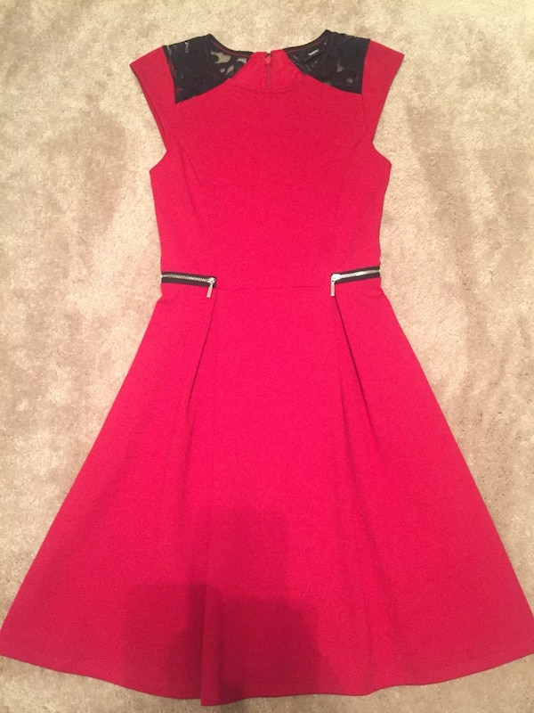 49210b9222 Used Red Dress Size XS from Target - Never Worn!!! for sale in ...