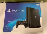 1TB PS4 PRO . Need gone ASAP  Columbia, 21044