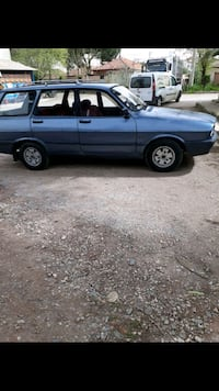 Renault - R12 - 1989 Caferbey Mahallesi, 45370