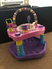 Exersaucer for baby Gainesville, 32606