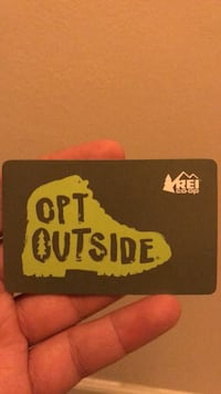 Gift Card Los Angeles, 90042