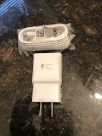 Samsung galaxy fast charger  New York, 11356