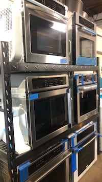 New single wall oven/6 months warranty  Baltimore