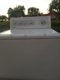 Kenmore washer  Tracy, 95376