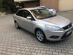 2010 Ford Focus 1.6I 100PS COLLECTION AUTO 917a71c8-d274-47bc-be52-11bc0fc59829