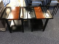 Pair of End Tables  Virginia Beach, 23462