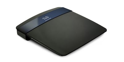 Linksys Wireless Router EA 3500