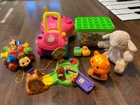 Baby toys all for $30 Pickering, L1V 6L2