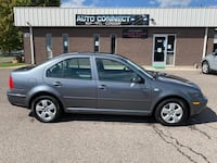 Volkswagen Jetta Sedan 2003 Denver
