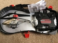 Brand new remote control toy helicopter  Miami Lakes, 33014