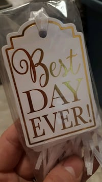 Gold Foil Gift Tags (13)
