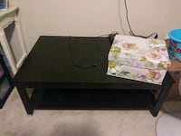 Xl coffee table with 2 matching endtables Henderson, 89011