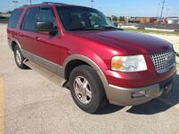 Ford - Expedition - 2004 Milwaukee