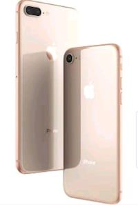 oro iPhone 8 Plus y 8 Madrid, 28002