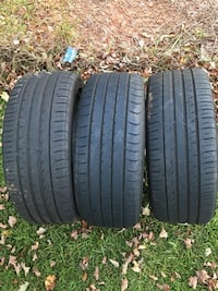 3 used tires McDonough, 30253