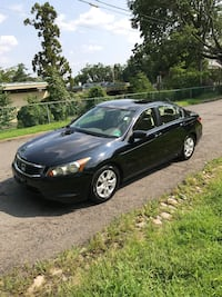 Honda - Accord - 2008 Paterson, 07513