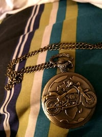 Motorcycle Pocket Watch Edmonton, T6X 1C2