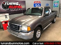 Ford Ranger 2004 Conyers