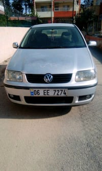 2000 Volkswagen Polo 1.6 CLASSIC BASIC 75 HP