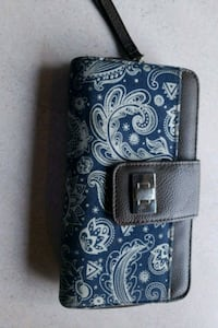 Wallet Winchester, 22603