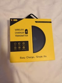 Aluminum wireless charger pad Monterey Park, 91754