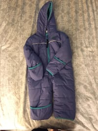 Molehill size 18 month Snowsuit Port Moody, V3H